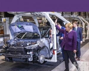 發展電動車或危及德國40萬個工作