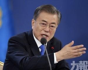文在寅:韓中將繼續合作努力