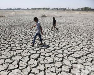 報告指去年為140年以來第二熱
