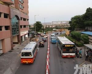 巴士「數人頭」系統下周上線