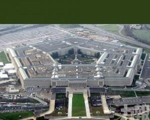 美國軍方:有11人腦震盪