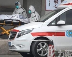 河北一名新型肺炎患者搶救不治 死亡病例增至18