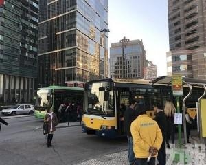 農曆新年公交特別安排取消