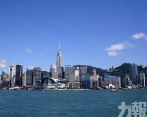 香港政府:非必要政府人員春假後在家工作