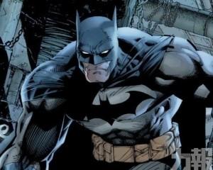 首張新版《蝙蝠俠》照片曝光