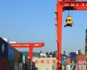 中國不對美國疫情進口物資加徵關稅
