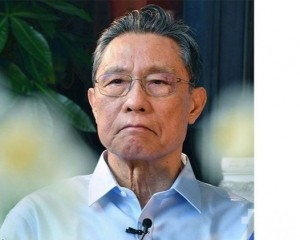 鍾南山:病死率約2.4%