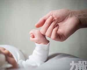 貴州一月大女嬰確診武漢肺炎