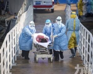 王毅稱全國上下團結一心抗疫  成效正顯現