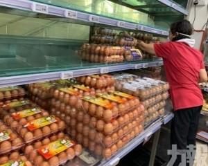 李顯龍呼籲民眾勿搶購日用品