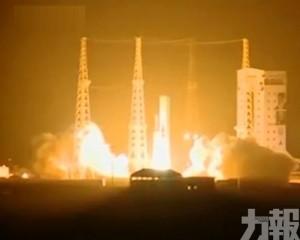 伊朗衛星發射失敗