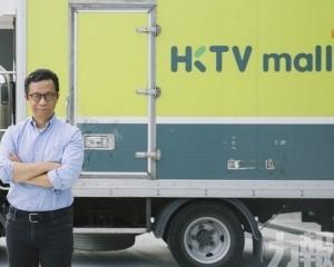 香港電視訂單激增逾六成