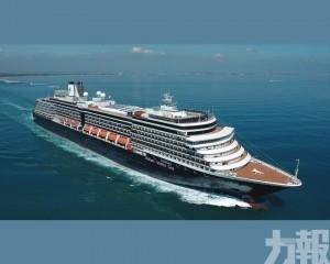 泰國亦拒絕郵輪「威士特丹號」泊岸
