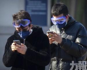 廣東新增確診22例 包括珠海1例