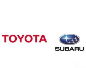 斯巴魯成為豐田子公司