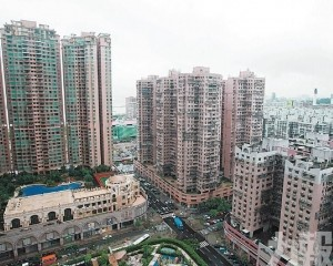 去年12月新批核住宅按揭按月跌11.8%