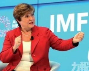 IMF總裁:不確定性正成為全球經濟新常態