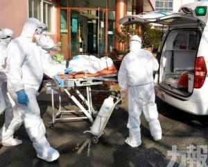 韓國再急增過百宗病例 累至346人染病