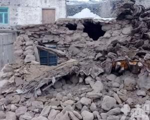 土耳其伊朗邊境5.7級地震 8人死亡
