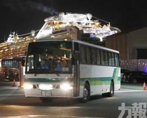 「鑽石公主號」下船日本乘客首確診