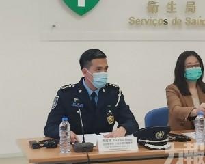 警方呼籲:大家千祈唔好鬆懈