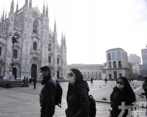 多國限制意大利國民入境