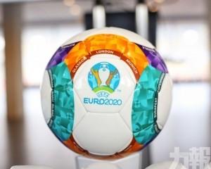新型冠狀病毒隨時搞垮歐國盃