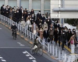 北海道1,600間學校停課一周
