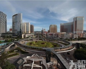 1月酒店及公寓入住率同比跌11.4%