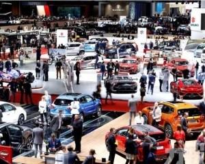 今屆日內瓦車展宣布取消
