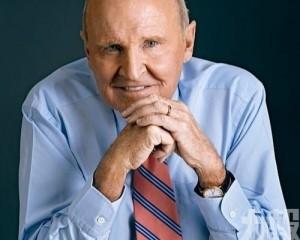 通用電氣前董事長韋爾奇去世 享年84歲