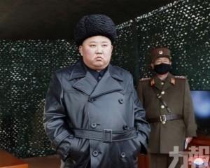 朝鮮昨或發射超大型火箭炮