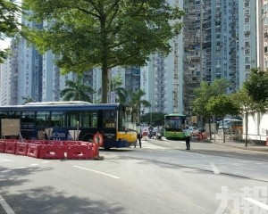 氹仔運動場圓形地周六實施臨時交通安排