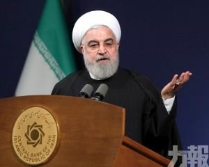 魯哈尼:病毒已蔓延至幾乎伊朗全境