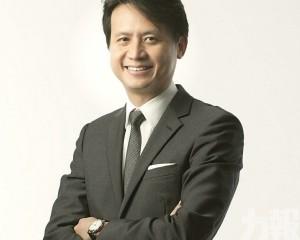 新加坡知識產權局局長鄧鴻森當選
