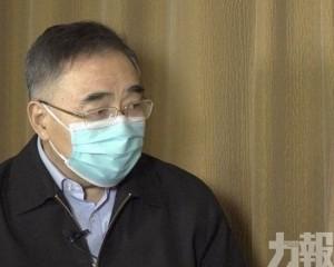 張伯禮:武漢有望3月底新增病例「清零」