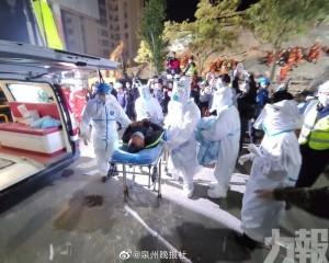 70人被困 至今48人獲救