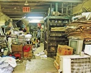 回收業設備及車輛資助上限升至300萬