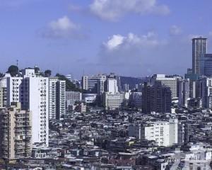 1月新批住宅按揭貸款按月減少至30億