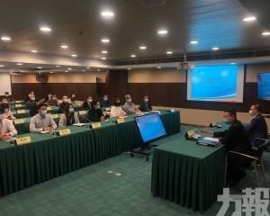 交諮委:解決22項積壓工程