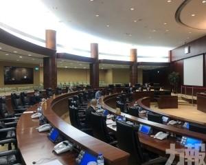法案建議統一處理租約印花稅及驗筆跡
