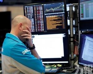 歐洲三大股市全線暴瀉逾一成