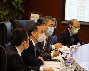 張永春:未來將整合電子政務服務市民