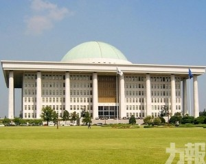 韓國國會通過848億韓圜預算
