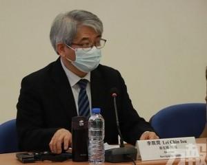 李展潤:東南亞國家病例數字不可盡信