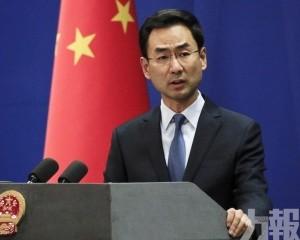 外交部回應:請不要戴中國製造的口罩