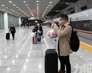 廣東昨日確診7例境外輸入病例