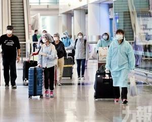香港再多39人確診 當中30人曾外遊