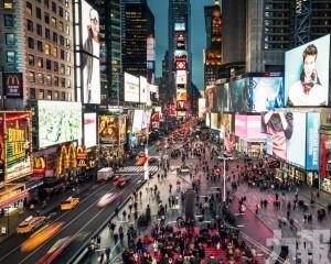 紐約為何是美國疫情中心?
