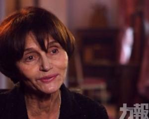 「紅公主」特蕾莎享年86歲